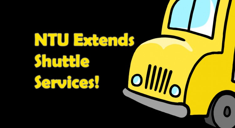 Shuttle services now available from Ang Mo Kio, Marine Parade, Punggol and Pasir Ris!